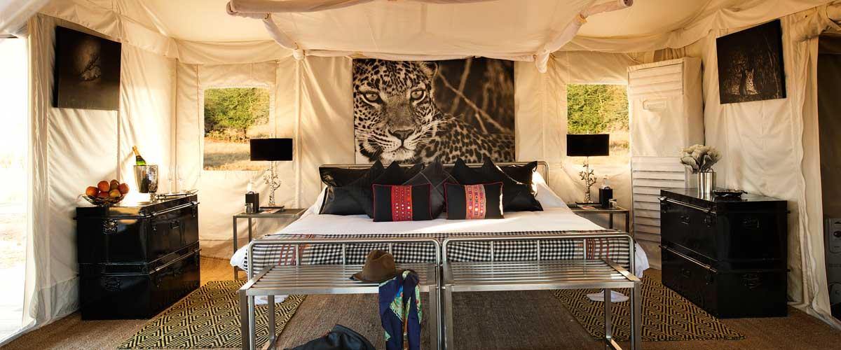 Jawai Leopard Camp
