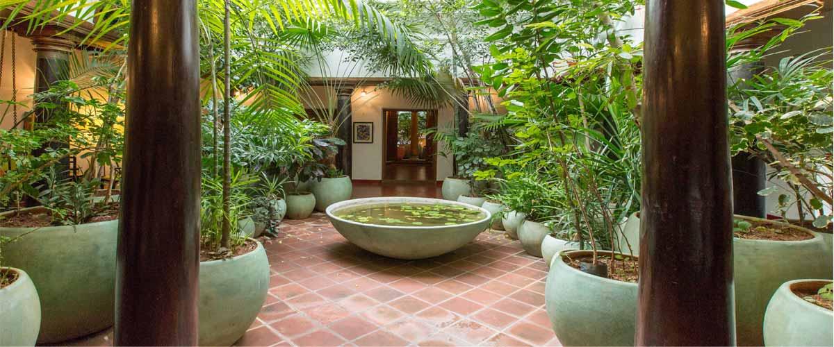 Maison Perumal Pondicherry