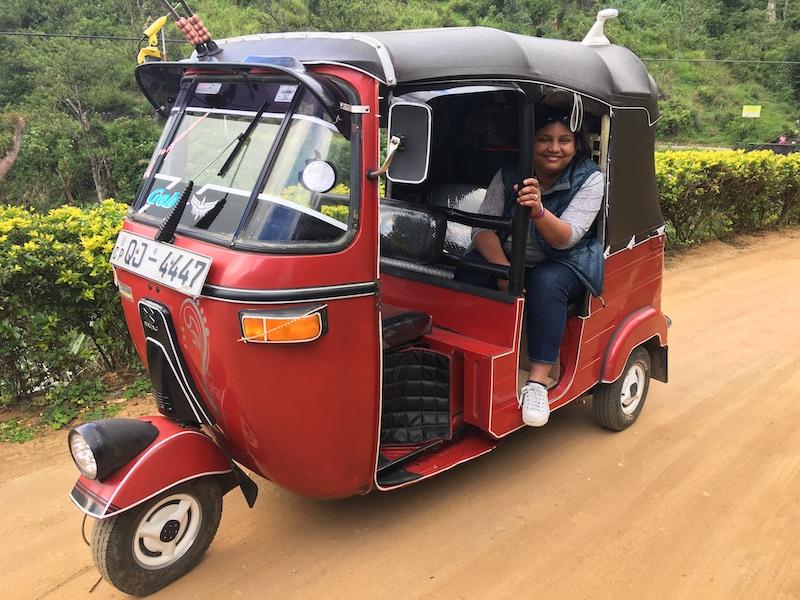 Rakhi Bansal